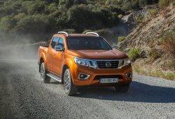 Nissan NP300 Navara, renovación completa para la pick-up fabricada en España
