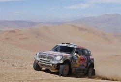 Perú renuncia al Dakar 2016
