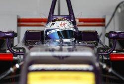 Sam Bird manda en el quinto test de Fórmula E