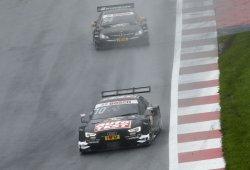 Sanción ejemplar a Audi en el DTM por el caso Scheider