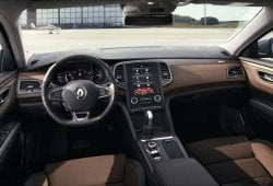 La Tecnología y el equipamiento no siempre son deseados en los coches