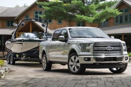 General Motors empleará más aluminio en sus pick-up