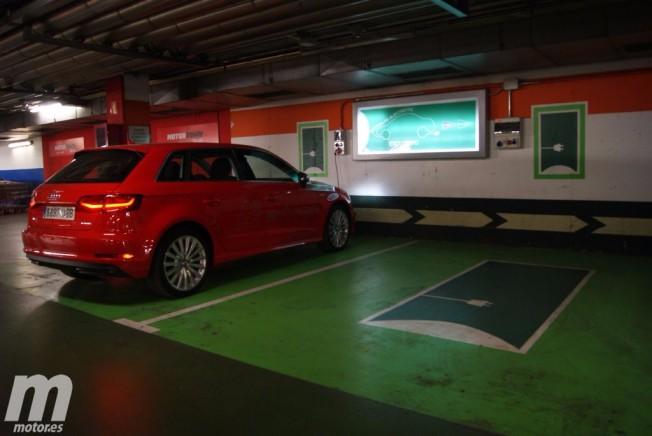 3105cac13c88 Es posible cargar tu coche eléctrico en un supermercado mientras ...