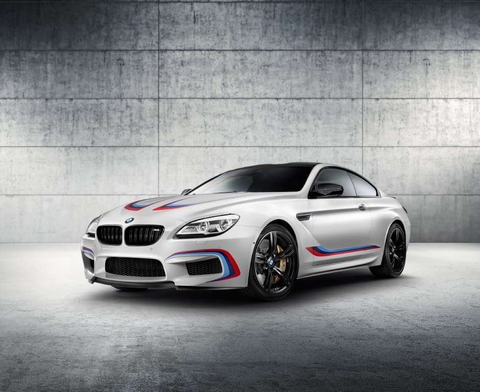 BMW M6 Competition, 600 caballos que se notan incluso parados