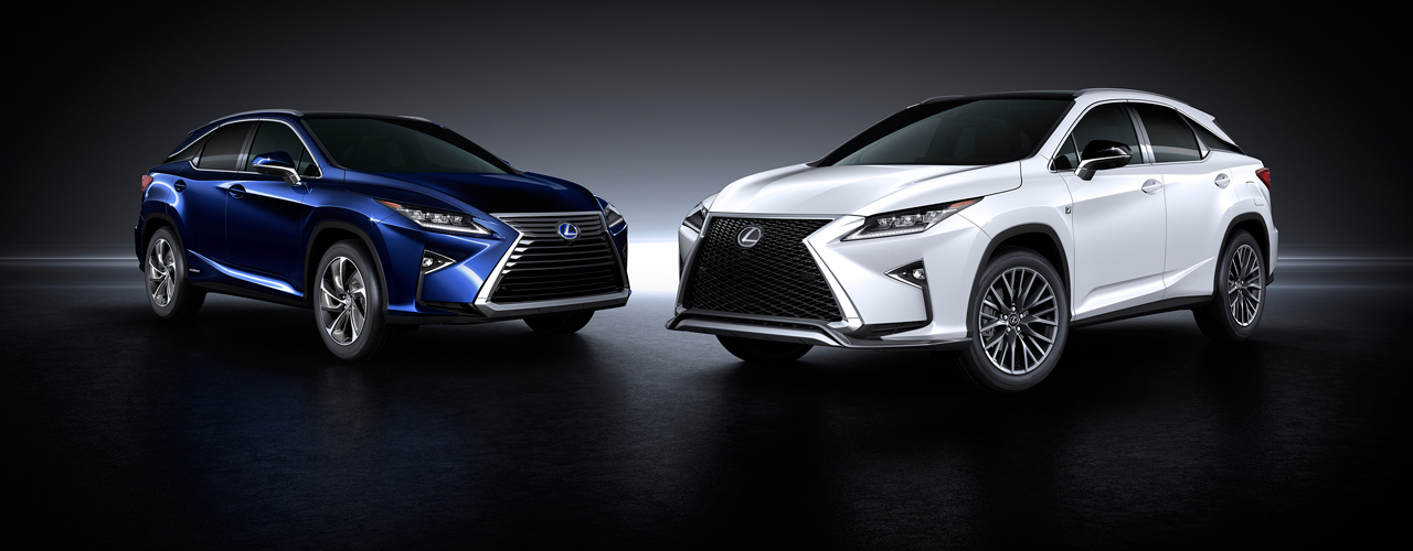 Lexus Rx 2016 Precios Para España Motor Es