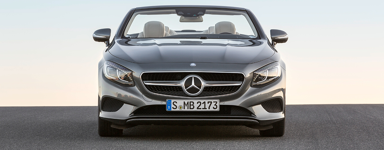 Mercedes Clase S Cabriolet, cuando el lujo y la clase pierden el techo