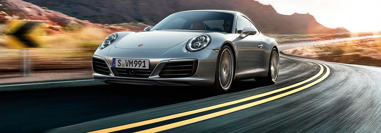 Porsche 911 2016, más cambios de los que podemos imaginar