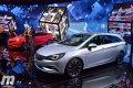 Opel Astra Sports Tourer 2016, la familia crece