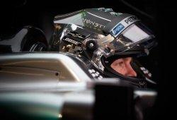 Rosberg y Hamilton vuelven por sus fueros