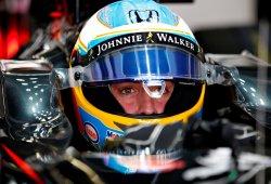 """Alonso: """"Mi carrera acabará en McLaren, ojalá ganando todo"""""""