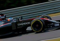 Chandon se convierte en nuevo patrocinador de McLaren-Honda