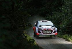 Dani Sordo y Hyundai buscan el éxito en el Tour de Corse