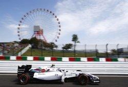 Así te hemos contado los entrenamientos libres 3 del GP de Japón 2015