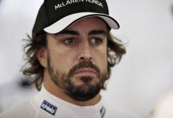 """Fernando Alonso: """"Hay otras categorías para ser campeón del mundo"""""""