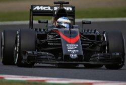 """Fernando Alonso: """"Ha sido la mejor vuelta en Suzuka de mi vida"""""""