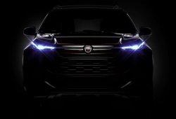 Fiat Toro, primera imagen de la pick-up latina