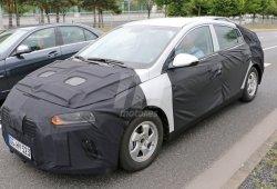 Hyundai confirma un rival del Prius para el 2016