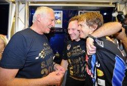 Lauda: Mateschitz ha perdido el interés por la Fórmula 1