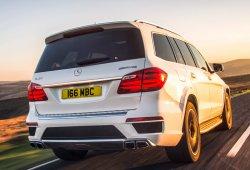 Mercedes-Benz ve con buenos ojos el apetito por los grandes SUV de lujo
