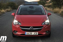 Opel Corsa 1.0 SIDI Turbo, prueba: motor, consumo y comportamiento
