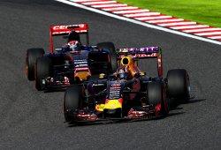 """Pirelli: perder a Red Bull y Toro Rosso """"sería un desastre"""""""