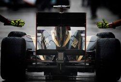 Renault da los primeros pasos oficiales para comprar Lotus