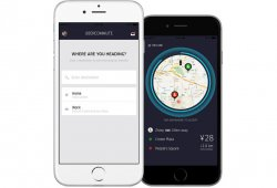 uberCOMMUTE, una nueva amenaza para Blablacar