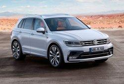 Volkswagen Tiguan 2016, 8 puntos clave de la nueva generación