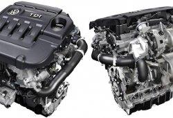 """Volkswagen mandó ingenieros a EEUU para """"trucar"""" los motores TDI"""
