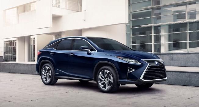 En España Se Venderá únicamente El Rx 450h Con Sistema Híbrido Lexus Hybrid Drive De 313 Cv Y Tracción Total E Four