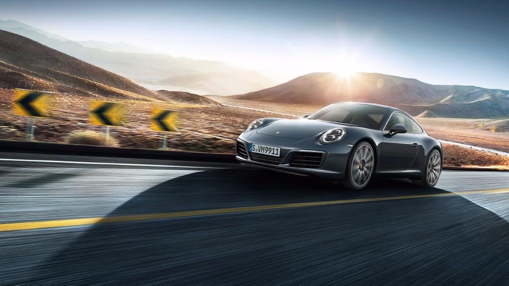 Precios para España del Porsche 911 2016, desde 107.653 euros