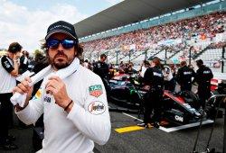 """Alonso avisa: """"Austin será difícil para nosotros"""""""