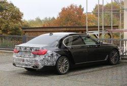 Alpina B7 2016, nuevas pruebas en Nürburgring