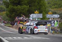 Andreas Mikkelsen gana el Rally RACC por sorpresa