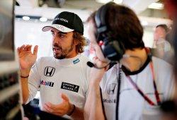"""Arai da carpetazo a las críticas de Alonso en Japón: """"Nos motivaron"""""""