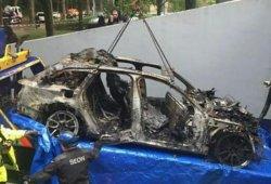 ¡El Audi RS6 DTM de Jon Olsson ha sido robado!