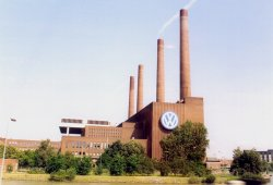 """La Audiencia Nacional investigará el """"caso Volkswagen"""""""