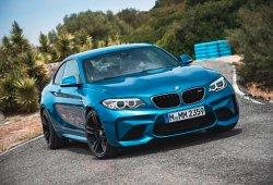 BMW M2 2016: así es el sonido de sus colas de escape