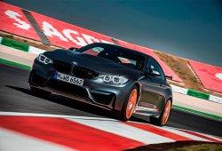 El BMW M4 GTS cuesta 142.600 € en Alemania ¿Cuanto costará en España?