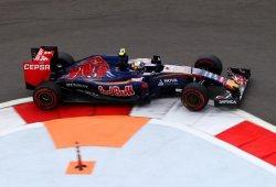"""Carlos Sainz: """"En las diez primeras vueltas estaba mareado"""""""
