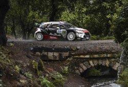 Citroën defiende el subcampeonato en el Rally RACC