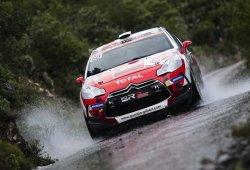 Citroën y el drama de las homologaciones en el JWRC