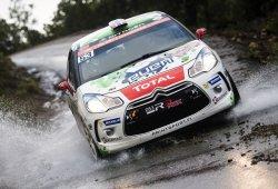 Citroën Racing seguirá gestionando el Junior WRC