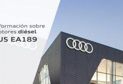 Comprueba si tu Audi, SEAT, Skoda o Volkswagen está afectado por el dieselgate
