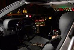 25 curiosidades que seguro no sabías del DeLorean de Regreso al Futuro