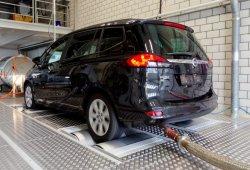 El #Dieselgate salpica a Opel y General Motors, según unas pruebas independientes