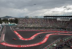 Así te hemos contado la clasificación (pole) del GP de México de Fórmula 1