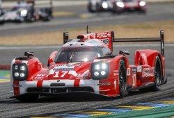 Duelo velado entre las 24 Horas de Le Mans y la F1