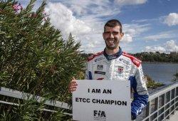 Dusan Borkovic sueña con volver al WTCC