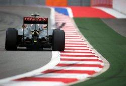 El acuerdo Lotus-Renault se retrasa a diciembre